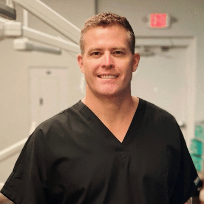 Dr. Lincoln Pace is a dentist at Yuma Dentistry 4 Kids